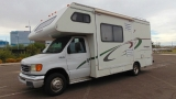 Ford Econoline GULFSTREAM CONQUEST 24FT SLIDEOUT 2003