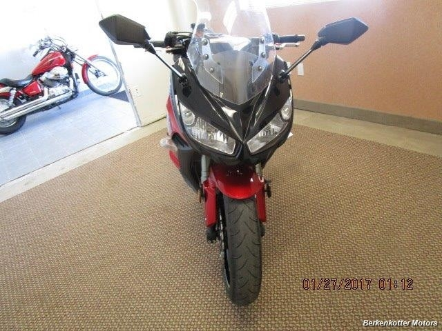 2011 Kawasaki Ninja 1000cc 7 450 Parker Co