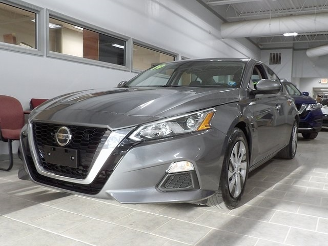 2019 nissan altima 2.5 s cars - liberty, ny at geebo