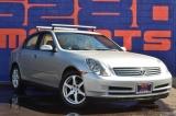 Infiniti G35 Sedan 2004