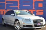 Audi A8 L 2006