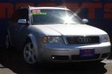 Audi S6 2002