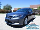 Honda Accord EX-L,Back-up Cam,Bluetooth,Push-Start 2014