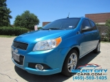Chevrolet Aveo LT,Bluetooth,Sun Roof,Alloy Wheels 2009