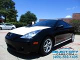 Toyota Celica GT,Alloy Wheels,Rear Spoiler, 2003