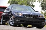 BMW 5 Series 2011