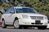 Mercury Sable 2009