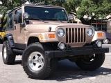 Jeep Wrangler 2000