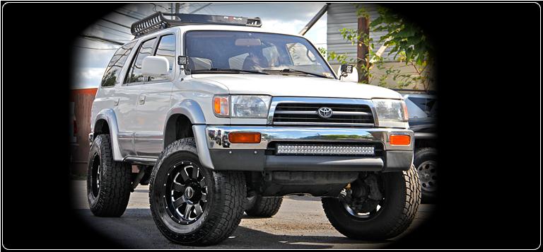Truman Motors. (512) 765-4494