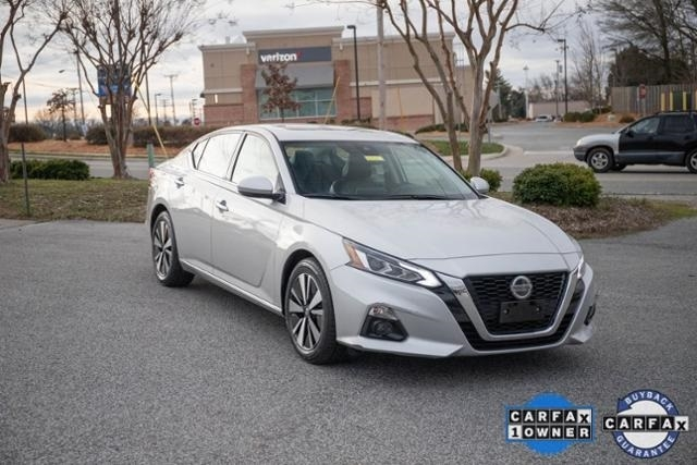 2019 nissan altima 2.5 sl cars - high point, nc at geebo
