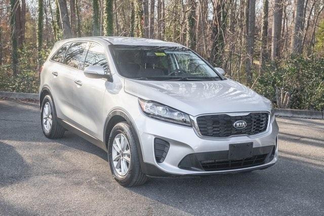 2019 kia sorento lx cars - high point, nc at geebo