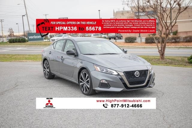 2019 nissan altima 2.5 sr cars - high point, nc at geebo