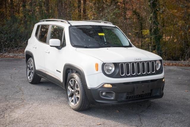 2017 jeep renegade latitude cars - high point, nc at geebo