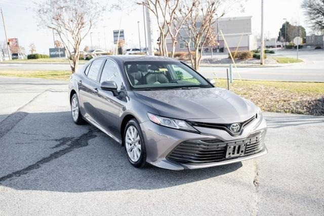 2018 toyota camry le cars - high point, nc at geebo