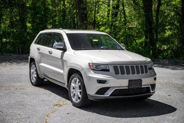 2014 jeep grand cherokee summit cars - high point, nc at geebo
