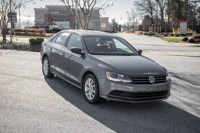 2015 volkswagen jetta 1.8t se cars - high point, nc at geebo