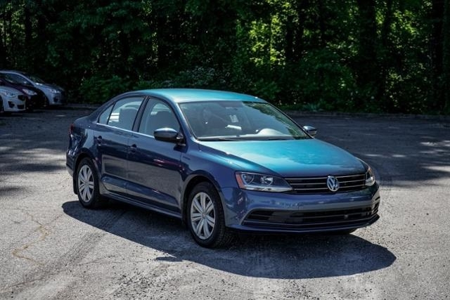 2017 volkswagen jetta 1.4t s cars - high point, nc at geebo