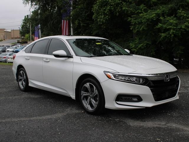 2018 honda accord ex-l cars - high point, nc at geebo