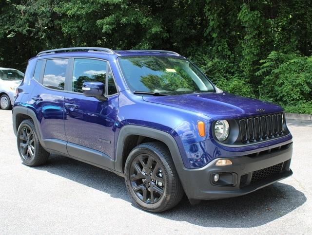 2018 jeep renegade latitude cars - high point, nc at geebo