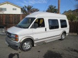 Chevrolet Express Van 1999
