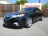 Acura TL SH-AWD Technology Pkg. 2009