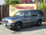 Mercury Mountaineer 1998