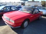 Cadillac Allante' 1990