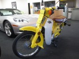 Honda passport 70 1981