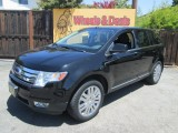 Ford Edge Limited AWD 2008