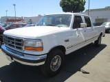 Ford F350 1995