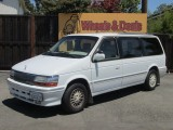 Chrysler Town & Country 1993