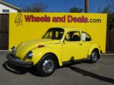 Volkswagen Beetle 1974