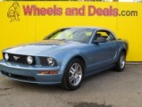 Ford Mustang Conv GT Deluxe 2005