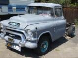GMC Truck 1956