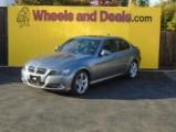 BMW 335i 2010