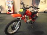 Honda XR80 1980