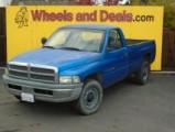 Dodge Ram 1999