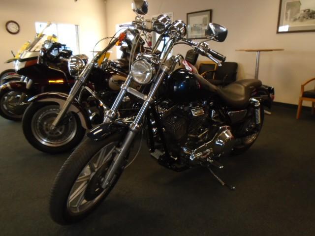 Harley Davidson FXR 2015