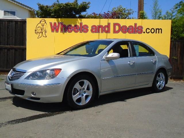Acura RL 2006