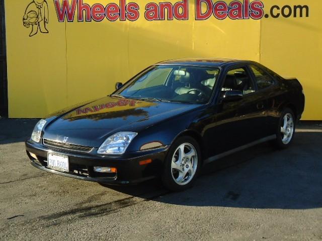 Honda Prelude 1997