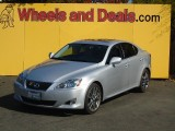 Lexus Is350 2008