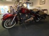 Harley Davidson Road Glide 2008