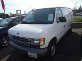 Ford E150 2002