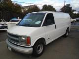 Chevrolet Express 2002