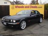 Jaguar XJR 2004