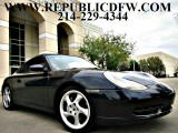 Porsche 911 Carrera 4 AWD Fully Loaded 2000