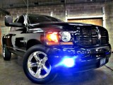 Dodge Ram 1500 Sport-Tow-Lonestar Edition 2008