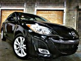 Mazda Mazda3 Six Speed 2011