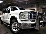 Ford Super Duty F-250 2005