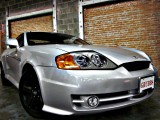Hyundai Tiburon GT V6 Fully Loaded!!! 2004